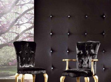 Итальянские стулья CLASSIC фабрики VENETA SEDIE
