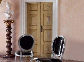 Итальянские стулья CONTEPORARY CLASSIC фабрики VENETA SEDIE