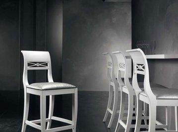 Итальянские барные стулья фабрики VENETA SEDIE