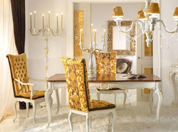 Итальянская гостиная Extreme фабрики Antico Borgo