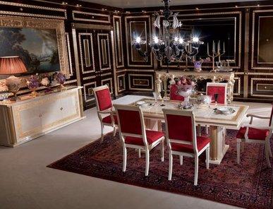 Итальянские столовые Magna Plus фабрики Turri