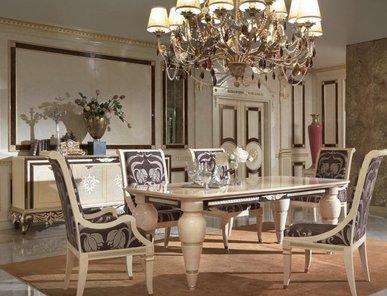 Итальянские столовые Classic фабрики TURRI