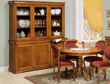 Итальянские столовые LUIGI FILIPPO фабрики SANGIORGIO
