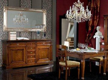 Итальянская гостиная Collezione Etrusca фабрики FRANCESCO PASI