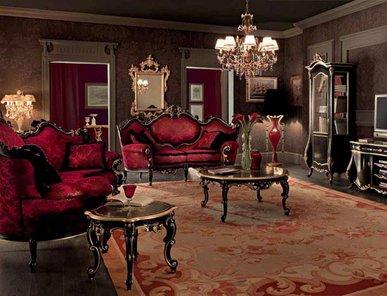 Итальянская гостиная Villa Venezia фабрики MODENESE GASTONE