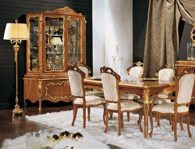 Итальянские столовые I Dogi фабрики MODENESE GASTONE