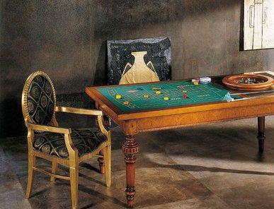 Итальянские игральные столы La Fenice фабрики MODENESE GASTONE