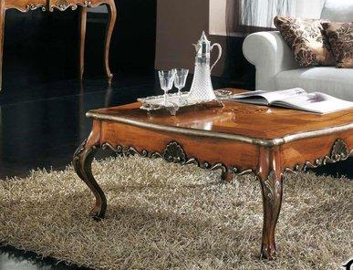Итальянские столы и столики для гостиной La Fenice фабрики MODENESE GASTONE