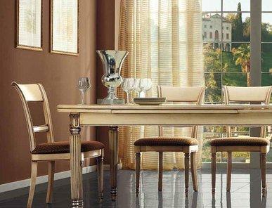 Итальянские столовые Val Di Sogno фабрики MIRANDOLA