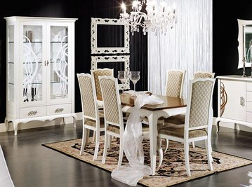 Итальянские столовые Miami фабрики MIRANDOLA
