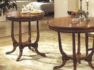 Итальянская мебель для гостиной Botticelli фабрики MIRANDOLA часть II