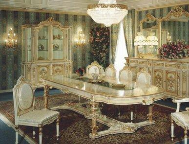 Итальянские столовые фабрики Asnaghi Interiors