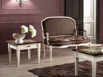 Итальянская мебель для гостиной Cinquantotto фабрики MIRANDOLA часть I