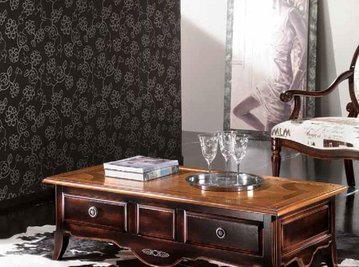 Итальянская мебель для гостиной Cinquantotto фабрики MIRANDOLA часть II