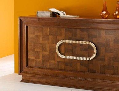 Итальянская мебель для гостиной Marostica фабрики BAMAR