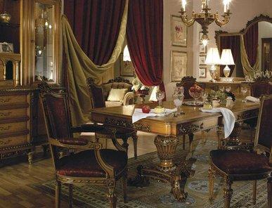 Итальянские столовые Prestige фабрики Asnaghi Interiors