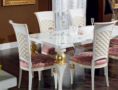 Итальянские столы и стулья Tintoretto фабрики Bello Sedie