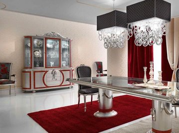 Итальянские столовые фабрики Paolo Lucchetta