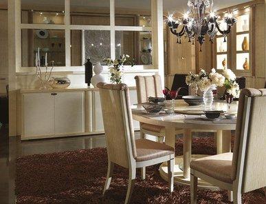 Итальянские столовые Genesis фабрики TURRI