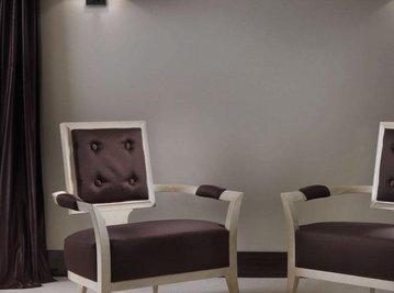 Итальянские кресла Contemporary фабрики TURRI