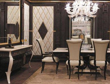 Итальянские столовые Versailles фабрики TURRI