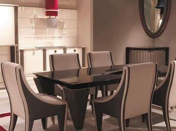 Итальянские столовые Orion фабрики TURRI
