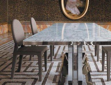 Итальянские столовые Loveluxe 2013 фабрики Longhi