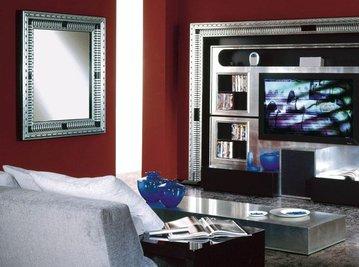 Итальянская мебель для ТВ из коллекции ART DECO фабрики VISMARA DESIGN