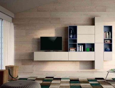 Итальянские стенки Replay фабрики Mario Villanova & C. S.r.l