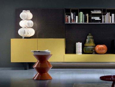 Итальянские стенки Lounge фабрики Armobil
