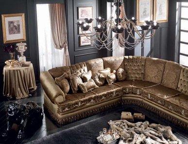 Итальянская мягкая мебель Masha фабрики Arredo e Sofa