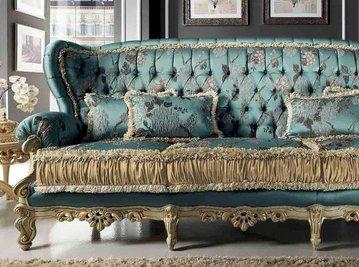 Итальянская мягкая мебель Luxor фабрики Arredo e Sofa