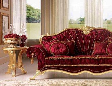 Итальянская мягкая мебель Cesare фабрики Arredo e Sofa