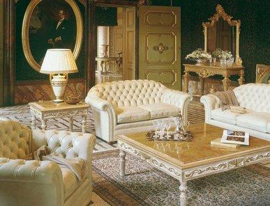 Итальянская мягкая мебель фабрики CABIATE PRODUCE часть 2
