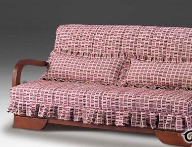 Итальянский диван-кровать GRANADA фабрики LES COUSINS S.r.l.