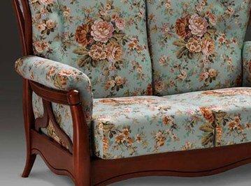 Итальянский раскладной диван ANNIVERSARY фабрики LES COUSINS S.r.l.