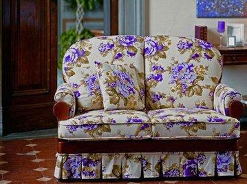 Итальянский раскладной диван ARKANSAS фабрики LES COUSINS S.r.l.