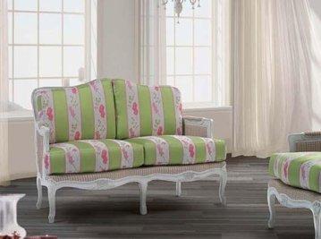 Итальянская мягкая мебель BAHAMAS фабрики  LES COUSINS S.r.l.