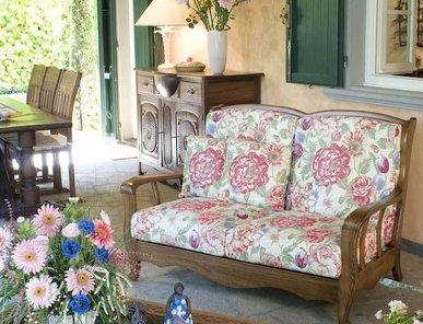 Итальянский раскладной диван CARTAGENA фабрики LES COUSINS S.r.l.