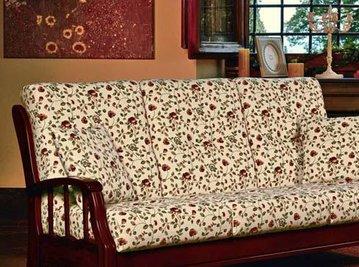 Итальянский диван-кровать COSTA RICA фабрики LES COUSINS S.r.l.