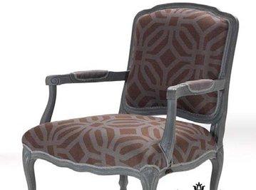 Итальянское кресло RECIFE фабрики LES COUSINS S.r.l.