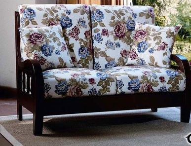 Итальянский диван ST. JOHN фабрики LES COUSINS S.r.l.