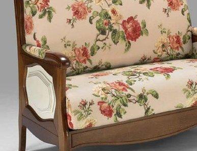Итальянский диван ST. FLORENT фабрики LES COUSINS S.r.l.