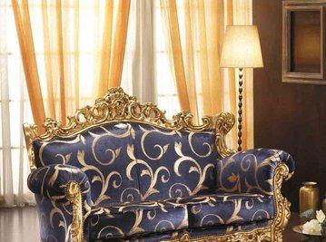 Итальянская мягкая мебель фабрики G&G ITALIA