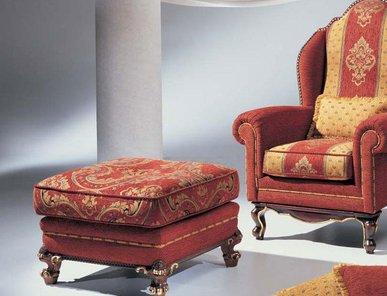 Итальянские кресла Encyclopaedia I фабрики Caspani Tino