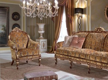 Итальянская мягкая мебель фабрики TURRI часть 2