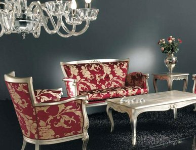 Итальянские диваны и кресла STYLE фабрики VENETA SEDIE