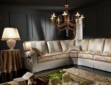 Итальянская мягкая мебель Classic фабрики KEOMA SALOTTI часть II