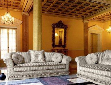 Итальянская мягкая мебель Classico 2013 фабрики Domingo Salotti