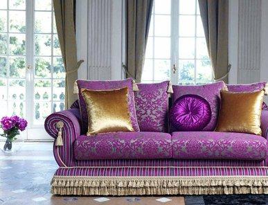 Итальянская мягкая мебель Classico 2013 фабрики Domingo Salotti часть 2